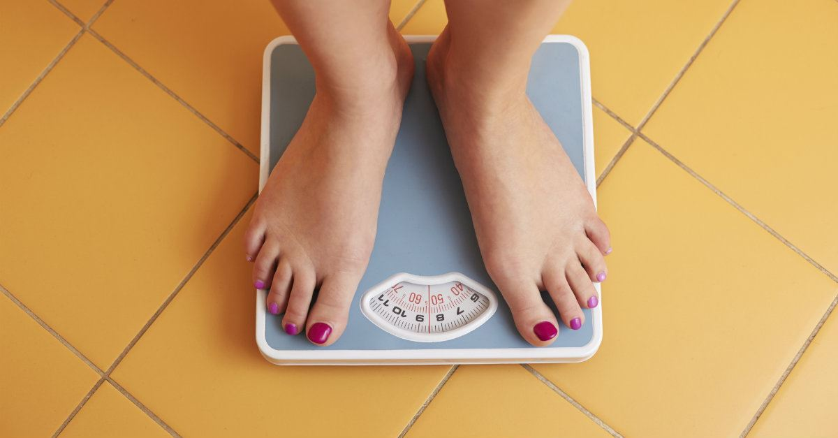 5 Tips for a Better Biblical Body Image