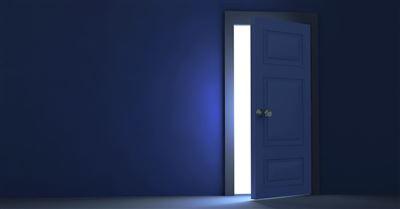 7 Reasons Not to Walk through an Open Door