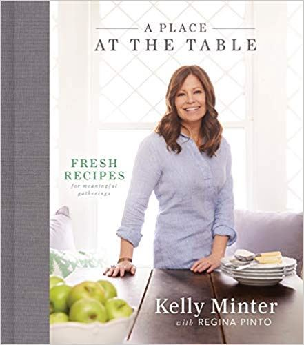 Kelly Minter book cover
