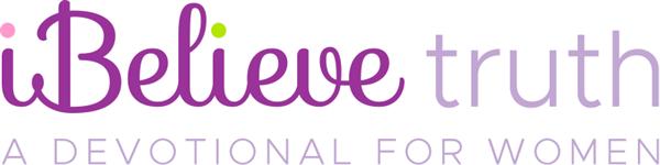When She Speaks - iBelieve Truth: A Devotional for Women - November 18