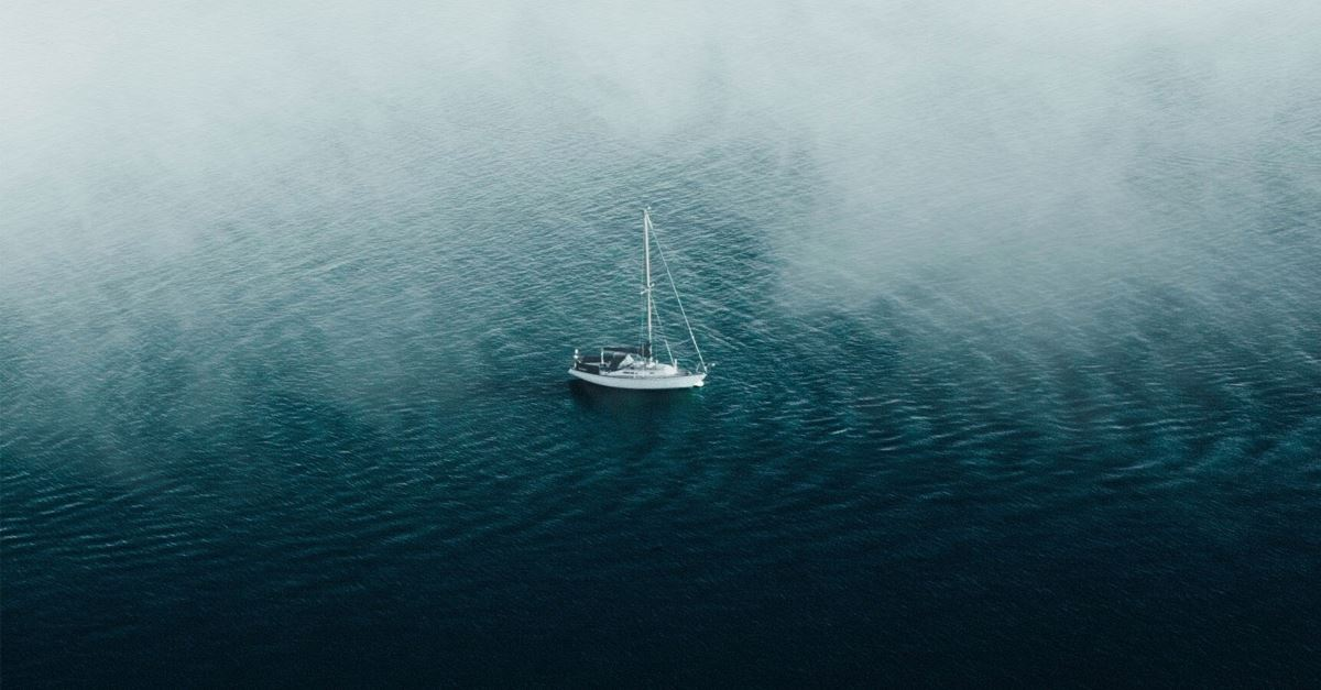 5 Signs You're Drifting from God And 3 Ways to Reel It Back In