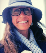 Meg Bucher headshot