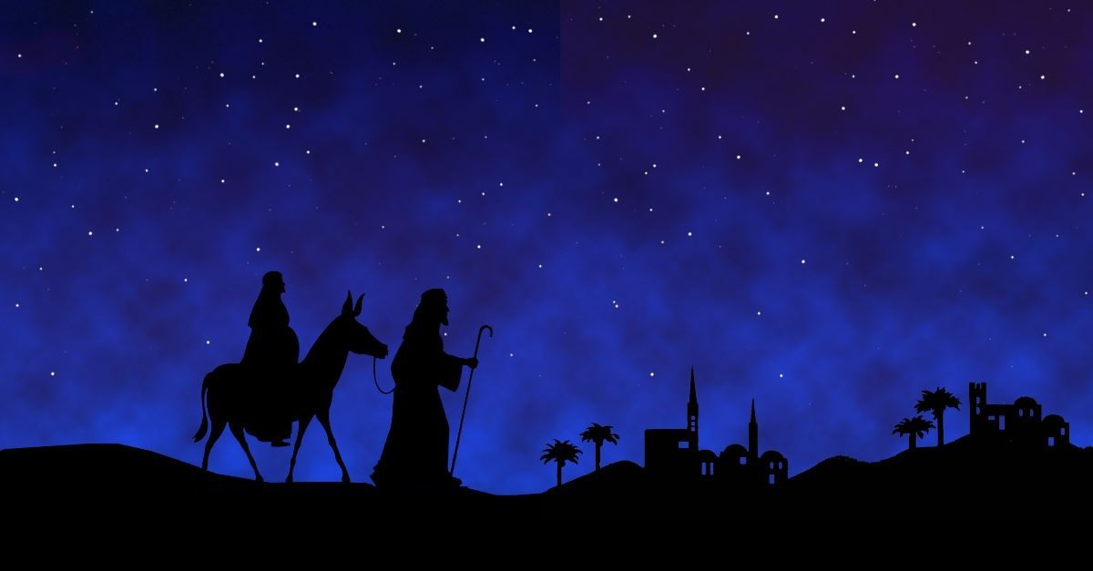 Why Was Jesus Born in Bethlehem? It's Rich Meaning & Significance