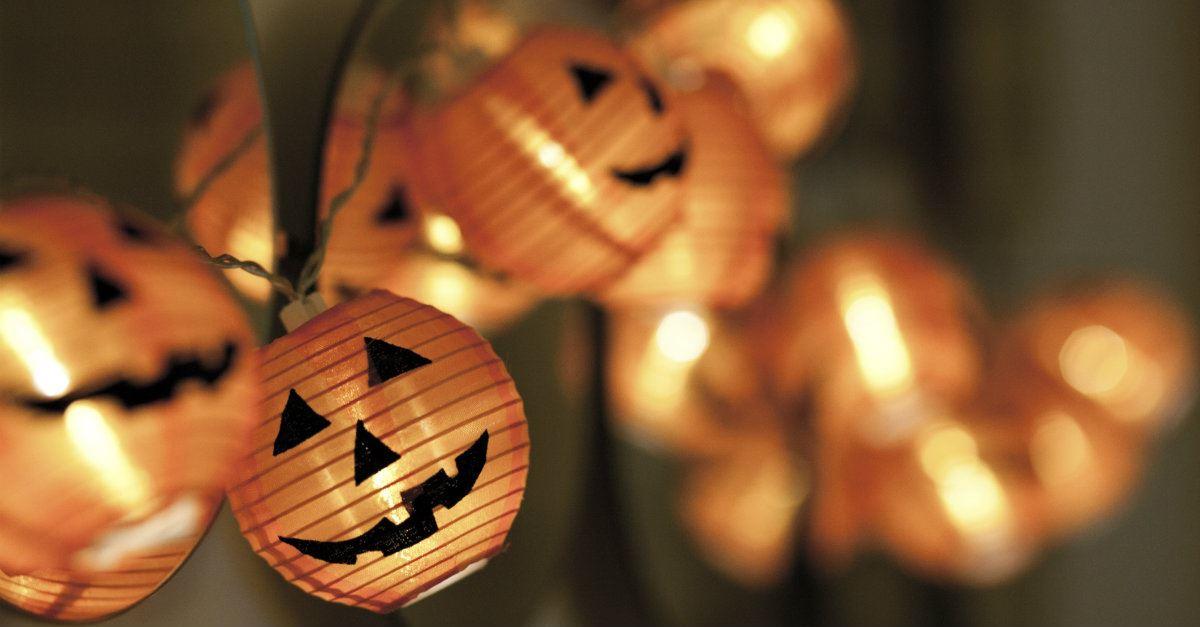 jack o lantern halloween decorations