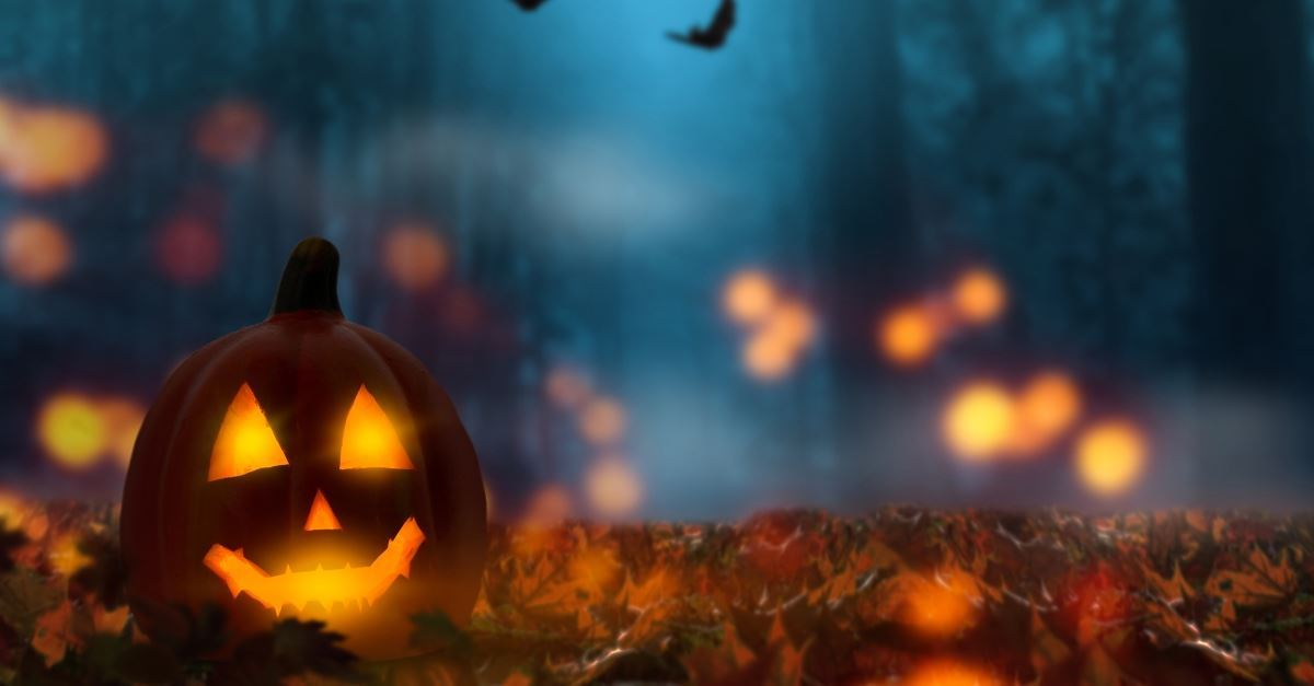 8 Ways You're Called to be Different this Halloween