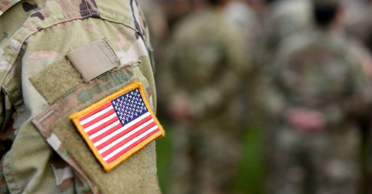10 Ways to Honor Veterans on Veterans Day