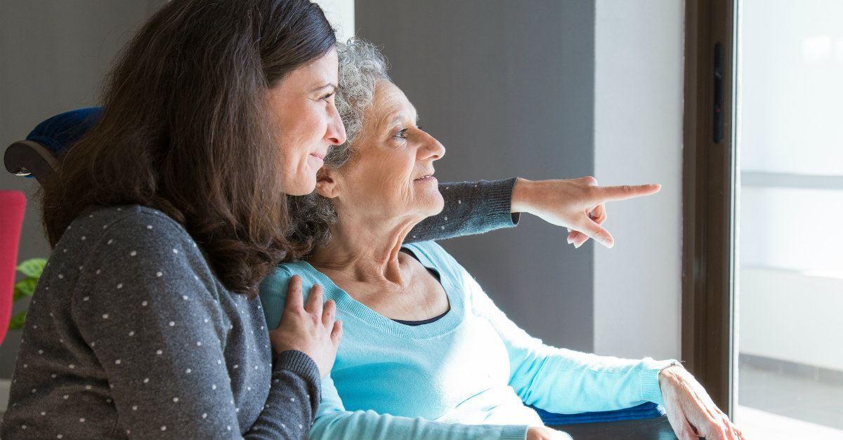 10 Encouraging Prayers for Caregivers
