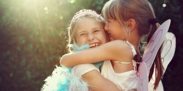 Why I'm Not Afraid to Have Daughters