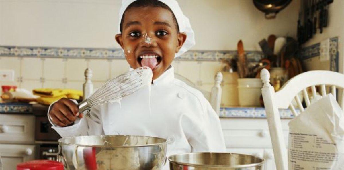 Nurturing Creativity in Children