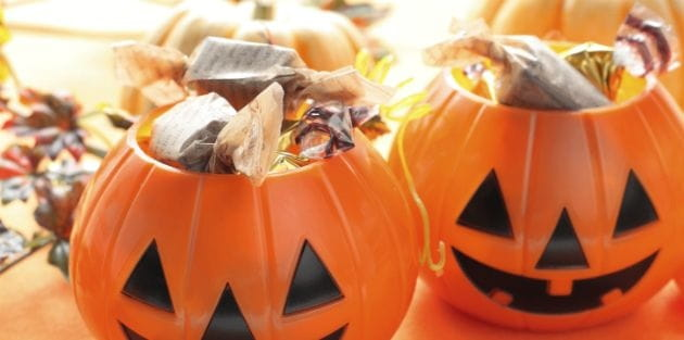 How to Avoid Real Horrors at Halloween