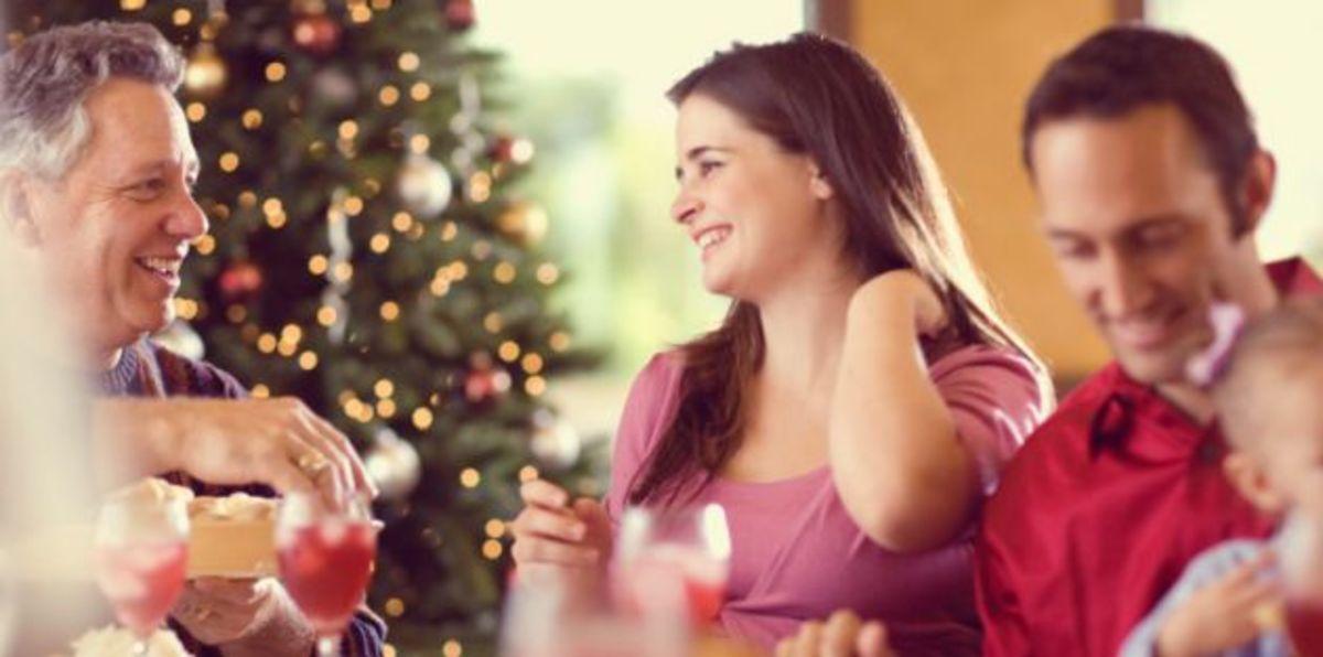 The Heart of Holiday Hospitality