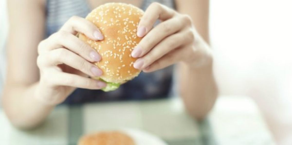 How Food Addiction Led Me to Jesus