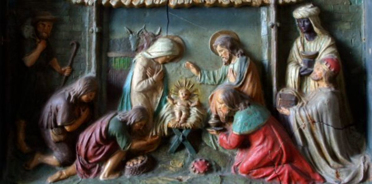 Obedience and the Christmas Story