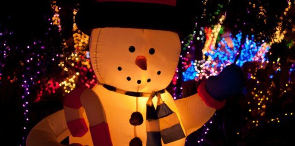 Reclaiming Christmas