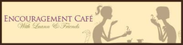It's Not Up to Them - Encouragement Café - July 24, 2014