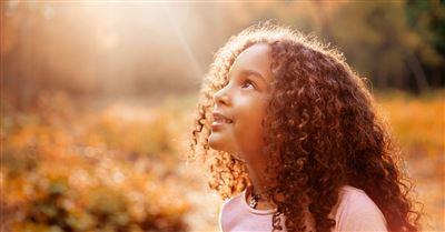 10 Fresh Ways to Get Your Children Thinking about God