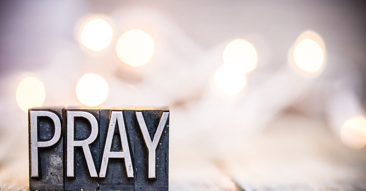 7 Best Prayers for Protection, Safety and Security