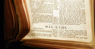 3 Things to Learn from Malachi: The Last Book before Centuries of Silence