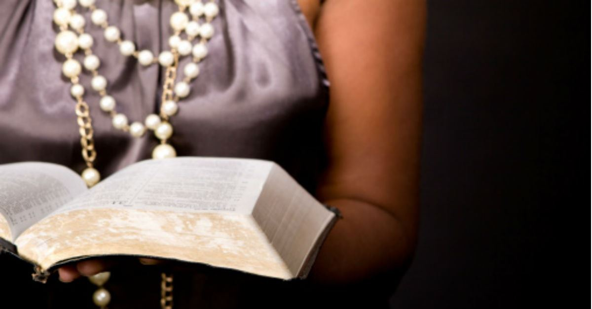 5 Ways Reading the Book of Revelation Will Bless You (Not Scare You)