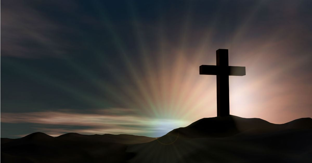 2. Consider the thief on the cross.