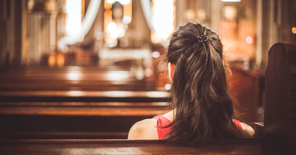 10 Things You Should Think about When You're Looking for a New Church