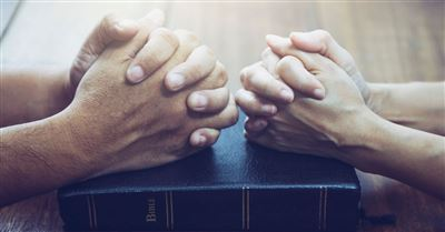 30-Day Prayer Challenge for Your Marriage