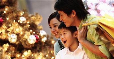 3. Help me to approach Christmas like a child.