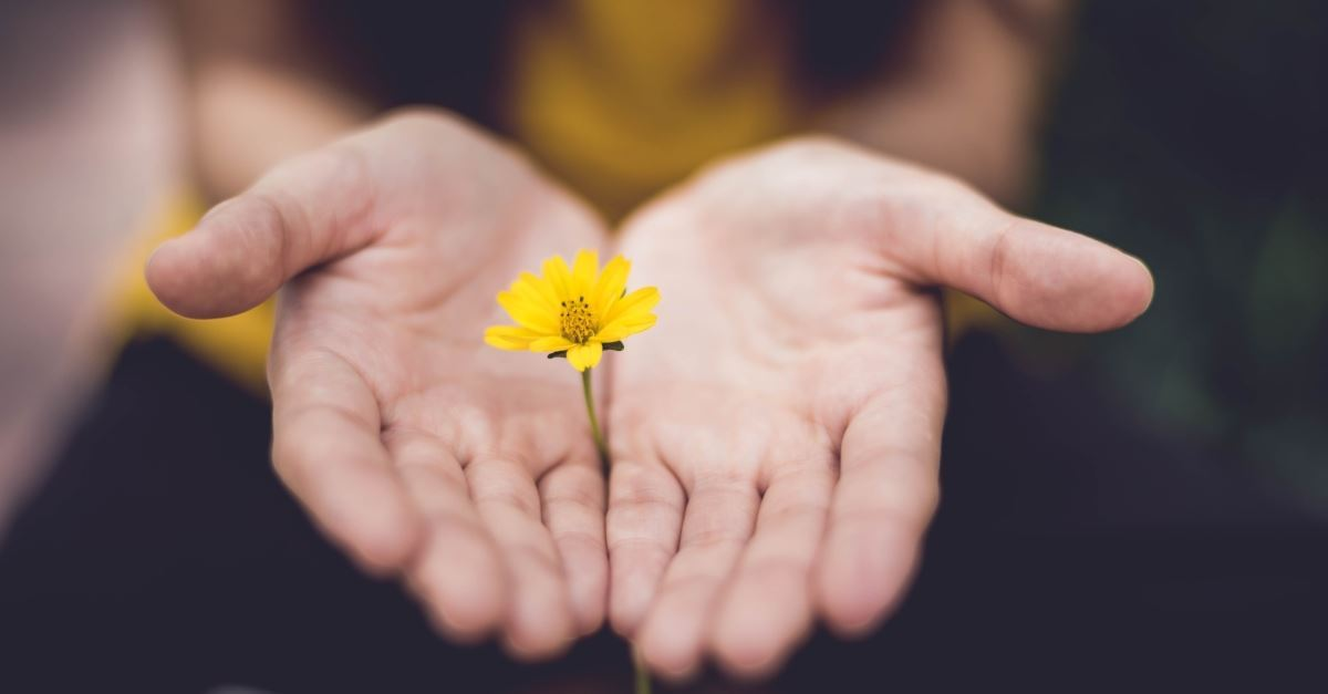 9 Things You Need to Know about Forgiveness
