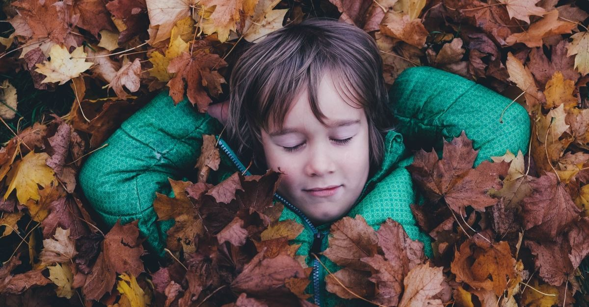 How to Help My Child's Anxiety