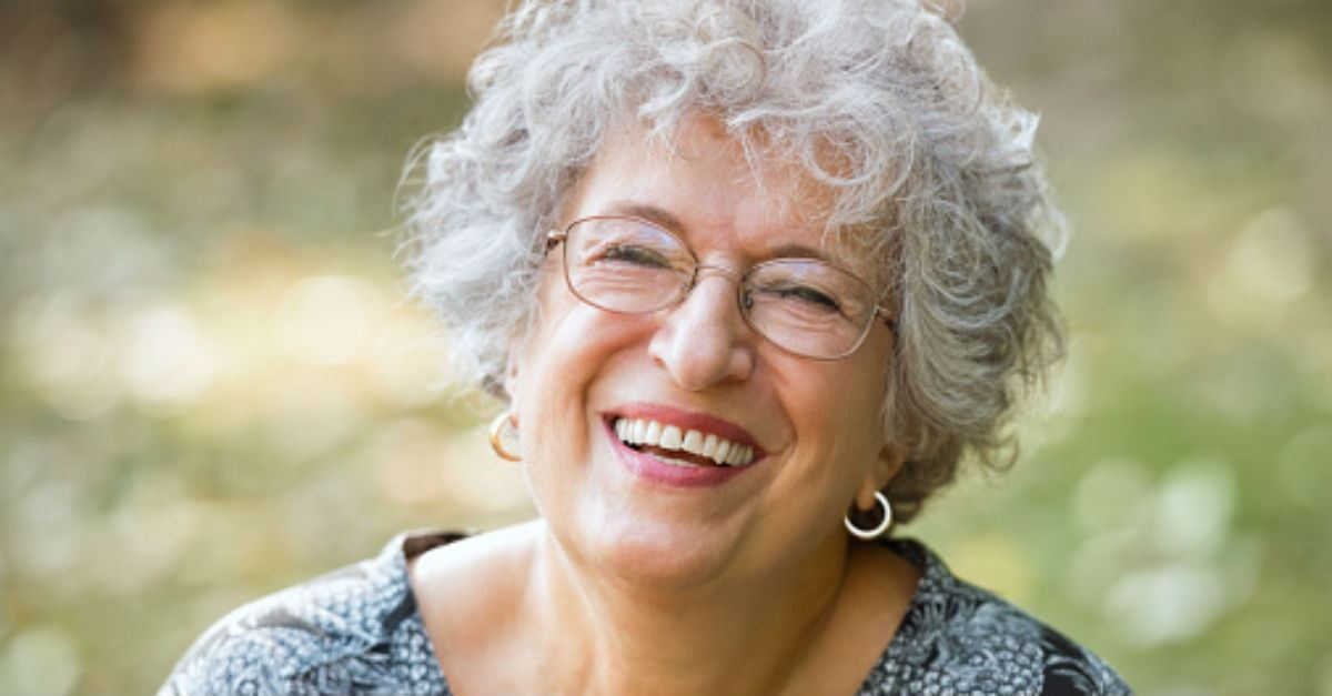 """""""Gray Hair is a Crown of Glory"""": 10 Ways Your Faith Strengthens with Age"""