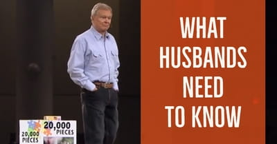What Every Husband Needs To Know