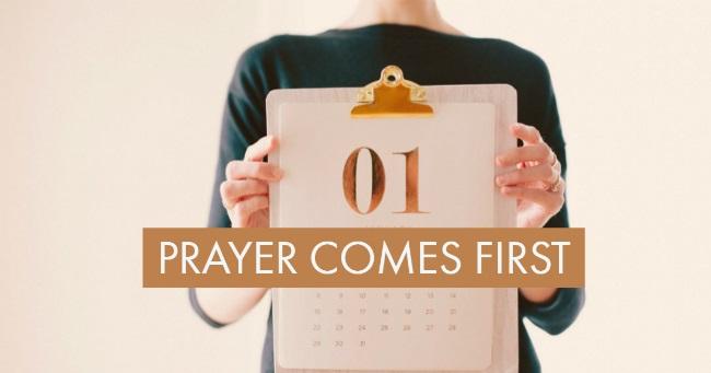 7 Habits of A Godly Life