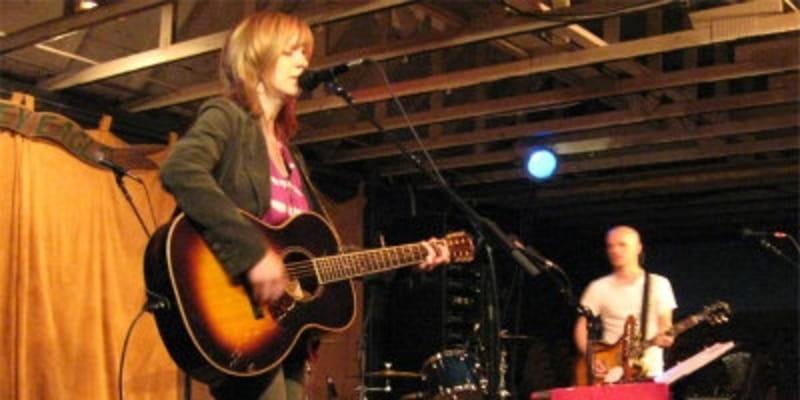 Derek Webb and Sandra McCracken's Divorce Announcement Rocks Christian Artist Community