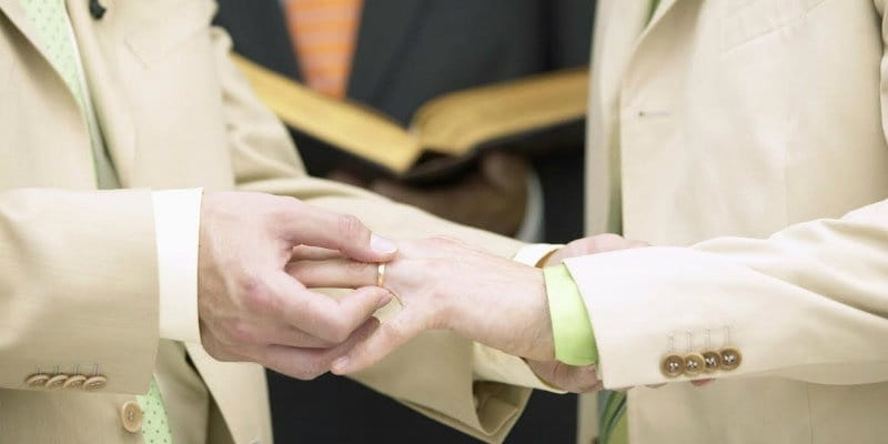 Most Expect Gay Marriage Will Sweep the US