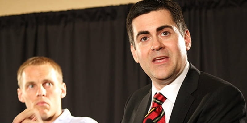 Evangelical Leader Russell Moore Denounces Ex-Gay Therapy