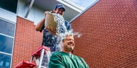 Critics Throw Cold Water on the Ice Bucket Challenge