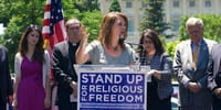 Embattled Evangelicals: 'War on Religion' is Aimed at Us