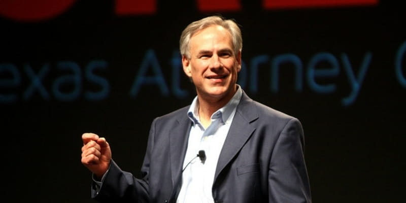 Texas Gov. Signs Pro-life Bill Which Will Limit Insurance Coverage for Abortions