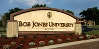 GRACE: Bob Jones University Didn't Help Abuse Victims Heal