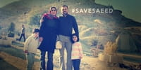 Saeed Abedini Reaches 1,000 Days of Imprisonment
