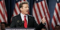Rand Paul Ends Presidential Bid