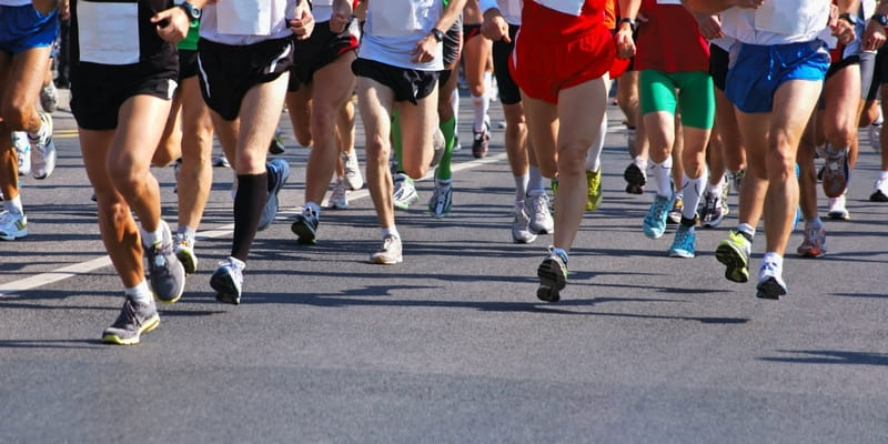 Boston Marathon Bombing Survivor 'Takes Her Life Back' by Crossing Finish Line