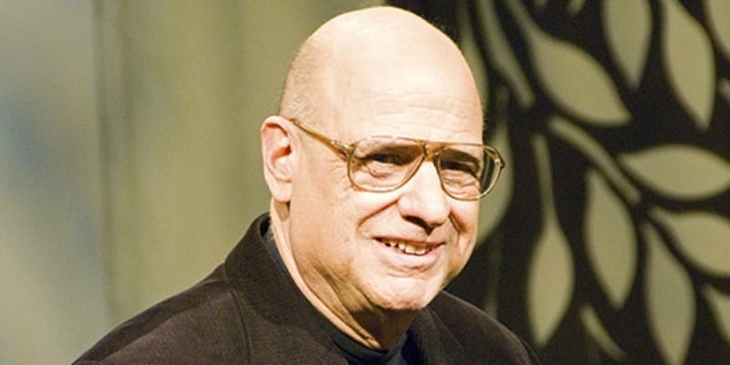 Tony Campolo Calls for Acceptance of Gay Couples in Church