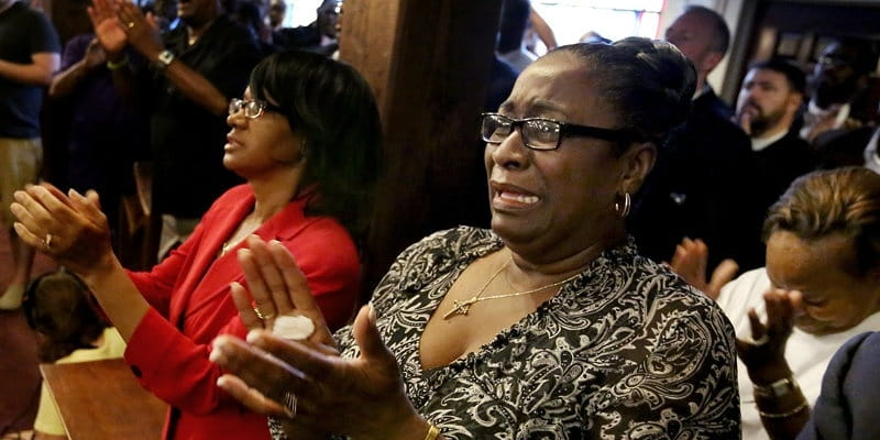 Emanuel AME Church: The Latest Victim of Violence against Black Churches