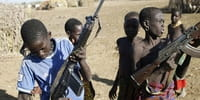 Concerns Grow over Radicalized Kenyan Youths in Islamic Militia