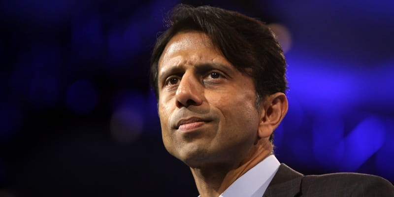 Bobby Jindal Announces Entry into Presidential Race
