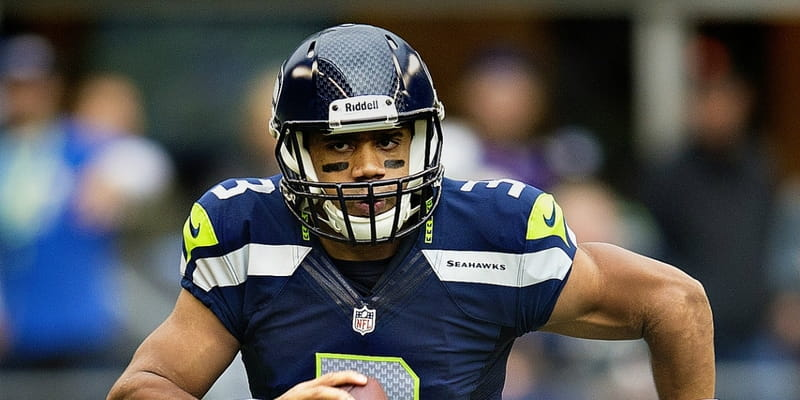 Russell Wilson: God is Going to Put Me Where He Wants Me