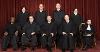Top 10 Quotes from the Dissenting Justices on Same-Sex Marriage