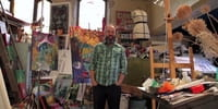 Once Patrons, Now Landlords — Churches Rehab Buildings for Artist Spaces
