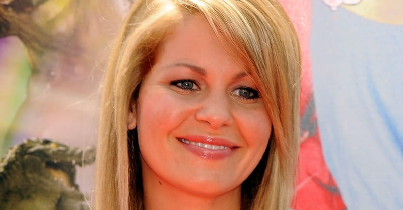 Candace Cameron Bure Shares How She Stayed Sane in Hollywood